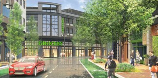 Lockehouse, New Seasons Market, City Center Realty Partners, San Francisco, San Jose, Bay Area, East Bay, Public Market, Emeryville