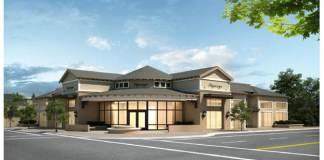 Clevron Commercial, Danville, Bay Area, Urban West, Tate Diversified Development, Los Gatos, Pegasus Development