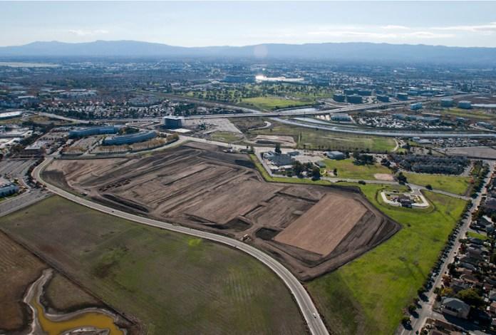 Trammel Crow, San Jose, Bay Area, CBRE, Principal Real Estate Investors, MidPoint@237, Silicon Valley