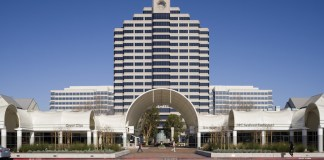 Hudson Pacific, Blackstone Group, Silicon Valley portfolio, Victor Coleman, Bay Area