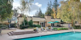 Silicon Valley, ING Capital, Maximus Real Estate Partners, Deutsche Asset Management, Sharon Green Apartment, Menlo Park, Bay Area
