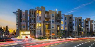 Silicon Valley, Mountain View, Essex Property Trust, San Jose, Colony Capital, Bay Area, FortBay, Los Gatos, Village Lake Apartments, Braddock & Logan