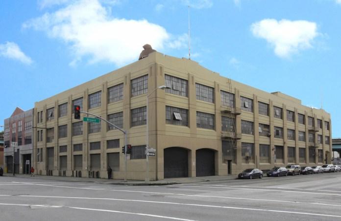 Kidder Mathews, San Francisco, The McGuire Building, Kohler Co, SKS Partners, ProspectHill Group, 1201 Bryant Street, SoMa