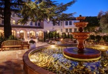 Carey Watermark Investors, Fairmont Sonoma Mission Inn & Spa, Sonoma Valley, Fairmont, San Francisco, Napa, Boyes Hot Springs Hotel