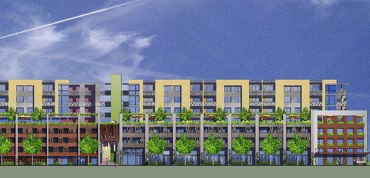 Essex Property Trust, Multifamily, San Mateo, Bay Area, Palo Alto, San Mateo Central Park