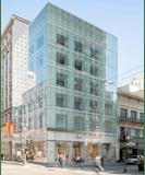 Grosvenor Americas, Dior, Union Square, San Francisco