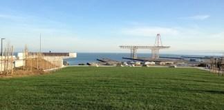 SF Shipyard, San Francisco, Bay Area, Lennar Urban