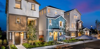 KTGY Architecture + Planning, Trumark Homes, Timber, Newark, BIA Bay Area Excellence in Home Building Awards