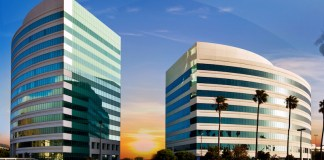 Sierra Point Towers, Newmark Grubb Knight Frank, NGKF, Stella & Dot Family Brands, Savills Studley, San Bruno, Bay Area, San Francisco, Bayfront