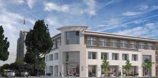 San Mateo, Windy Hill Property Ventures, Bay Area, Palo Alto, TMZ Retail-Terranomics, Motif Investing, Cushman & Wakefield, SoulCycle, CBRE, Peninsula