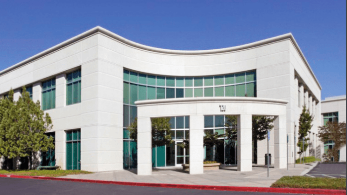 Bristol-Myers Squibb, BioMed Realty, Woodside Technology Park, Bay Area, Redwood City