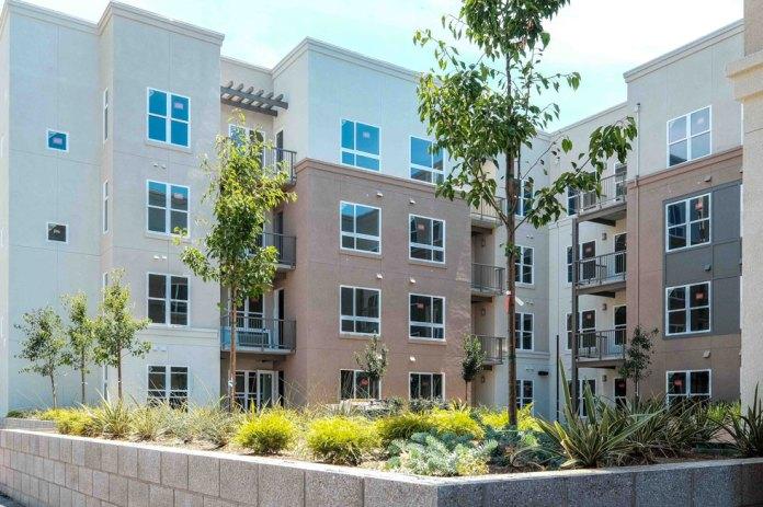 San Mateo Westlake Urban Palo Alto Partners 2000 Delaware Caltrain SamTrans Foster City MidPen Housing Corporation Bay Area
