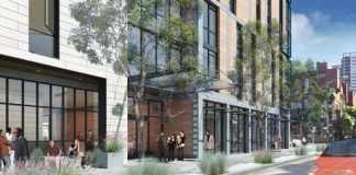 BRIDGE Housing, The John Stewart Co, 88 Broadway, San Francisco, Bay Area, Leddy Maytum Stacy Architects