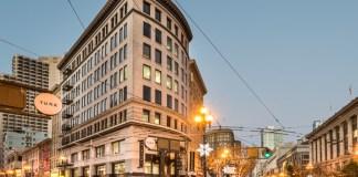 Synapse Development Group AQARAT Union Labor Life Insurance Company San Francisco L.B. Dutton Insight Realty Company Market Street Place 944 Market