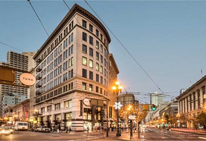 944 Market Street San Francisco