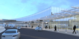 Terminal 1 SFO San Francisco International Airport San Francisco Bay Area