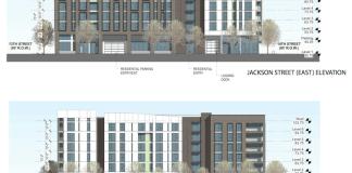 Oakland, Lake Merritt, East Bay, Bay Area, Wood Partners West Acquisitions, Lake Merritt Area Station Plan, Wood Partners