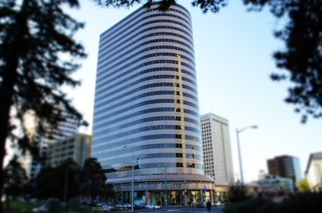 Clarion Partners Oakland San Francisco DivcoWest Properties DivcoWest Fund IV 1999 Harrison Street East Bay office property