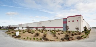 USAA Real Estate JLL Bay Area JDM Partners Fairfield Northern California 2600 Stanford Court Mark Detmer Bo Mills Ryan Sitov