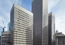 San Francisco, ING, Paramount Group
