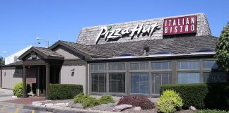 Four Corners Property Trust Mill Valley REIT Pizza Hut Chicago-Naperville-Elgin MSA Yum! Brands Burger King