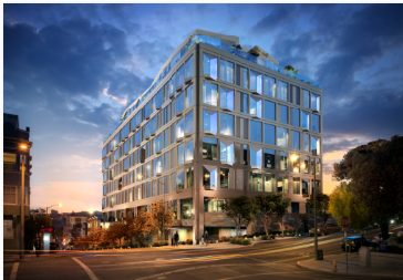 San Francisco, Trumark Urban, The Pacific, Pacific Heights, Bay Area, Handel Architects, Polaris Pacific, The Trumark Group of Companies