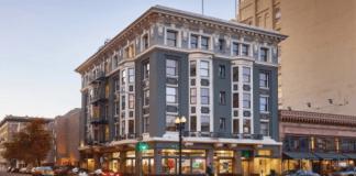 Oakland Historic, East Bay, Bay Area, 360 Ventures II, Citrine Advisors, Bay Apartment Advisors, The Wagner