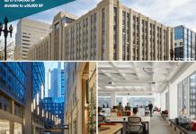Twitter San Francisco Market Square Mid-Market Savillis Studley Shorenstein Properties JP Morgan Asset Management Wolf Richter
