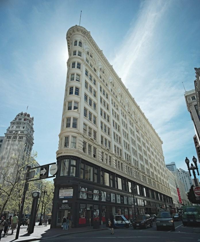 Phelan Building San Francisco