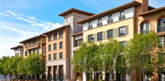 Behringer Harvard Legacy Partners SyRES Guardian Life Insurance Concord Renaissance Square BART Danielian Associates Architects Orange Johnstone Moyer