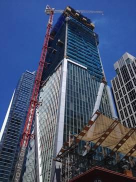 Level 10 Construction, San Francisco, Bay Area, 181 Fremont
