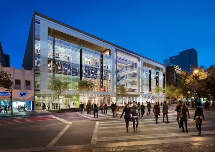 Cypress Equities, Cushman & Wakefield, 6X6, San Francisco, Bay Area, Mid-Market
