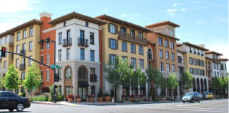 Colliers International Concord Bay Area Renaissance Square East Bay Legacy Partners Residential SYRES Properties Monogram Residential Trust San Francisco