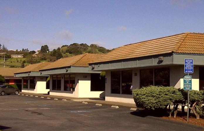 San Rafael, Keegan & Coppin Company, Bay Area, ONCOR International, North Bay