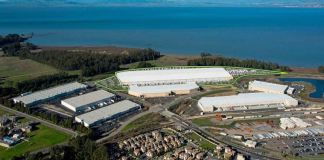 PCCP, Bay Area, San Francisco, Industrial, LDK Ventures, Bay Area Logistics Center, Richmond