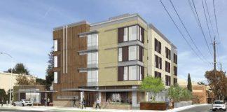 Boutique Hotel, Menlo Park, San Mateo County, San Francisco, Bay Area, Pollock Realty Corporation