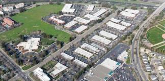 CBRE, CBRE Capital Markets, University Research Park, Fulcrum Properties, Davis, Interland LLC