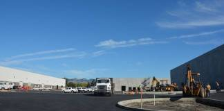 Hydrofarm, Petaluma, Meridian Commercial, Bay Area, Sonoma County, New York Life Real Estate Investors, Scott Laboratories, Clover Stornetta Farms