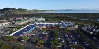 Alta Energy, Cost Plus Plaza, Larkspur, East Bay, Bay Area, MCE, Rawson Blum & Leon