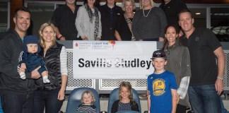 Savills Studley, Silicon Valley, San Francisco, Bay Area, Silicon Valley 2016 Executive Challenge, The Leukemia & Lymphoma Society (LLS)