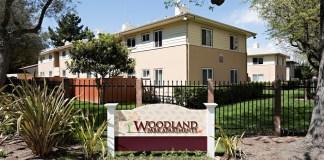 Greystone Woodland Park East Palo Alto Freddie Mac Sand Hill Property Company CBRE Rob Russell Head of CMBS production Fannie Mae