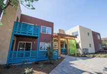 Acoma Court Apartments, Healdsburg, NorthMarq Capital, San Francisco, Bay Area