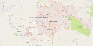 Lafferty Communities, Presidio Residential, Smith Village, Santa Rosa, Bay Area