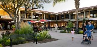 The Pruneyard, Bay Area, Ellis Partners, Asian Box, Teaspoon, Burger Lounge, V`s Barbershop, Trader Joe`s, Books, Pruneyard Cinemas, Luna Mexican Kitchen, The Alameda, San Jose