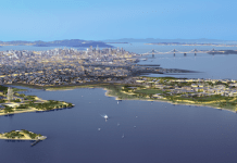 Waterfront, Mission Rock, Orton Development, Forest City, Port of San Francisco, India Basin, Build Inc, Pier 70, The San Francisco Shipyard, Five Point