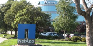 NetApp, Sunnyvale, Silicon Valley, San Francisco, Bay Area, Newmark Grubb Knight Frank, Newmark Cornish & Carey, NGKF, Santa Clara