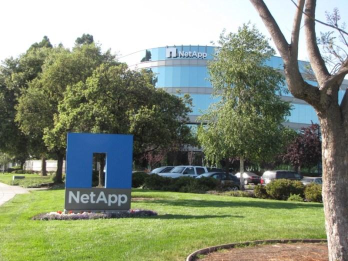 NetApp, Sunnyvale, Silicon Valley, San Francisco, Bay Area, Newmark Grubb Knight Frank, Newmark Cornish & Carey, NGKF, Santa Clara