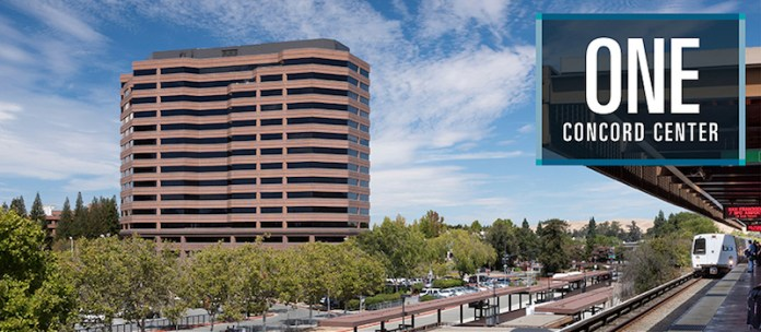 Oakland, Walnut Creek, Newmark Grubb Knight Frank, NGKF, One Concord Center, San Francisco, Concord, Bay Area, Swift Real Estate Partners,