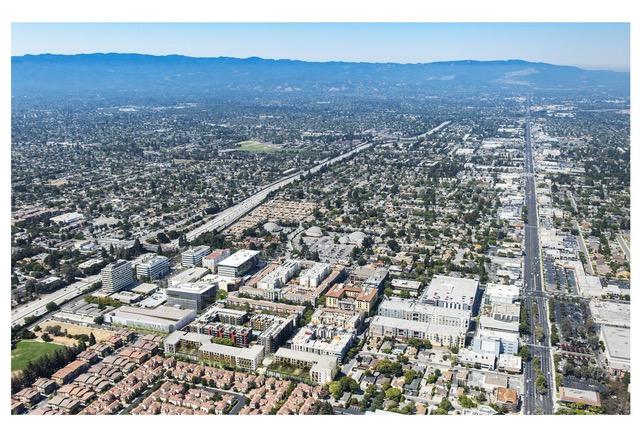Federal Realty, Santana Row, BroadSoft, San Francisco, Bay Area