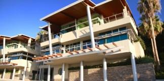 CBRE, Acquisition Financing, Creative Office Portfolio, West LA, Pacshore Partners, LaSalle Investment Management
